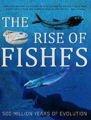 Image of Rise Of Fishes : 500 Million Years Of Evolution
