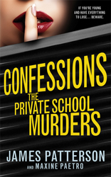 Image of Private School Murders : Confessions Book 2