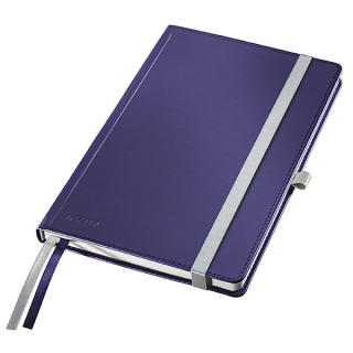 Image of Notebook Leitz Style A5 Titan Blue