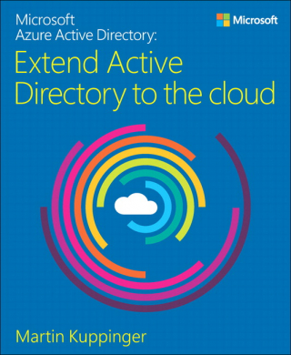 Image of Extend Active Directory To The Cloud : Microsoft Azure Active Directory