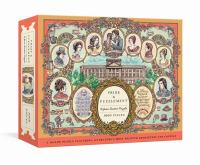 Image of Pride And Puzzlement : A Jane Austen Puzzle
