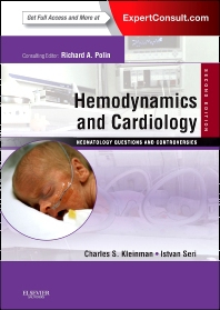 Image of Hemodynamics And Cardiology Neonatology : Questions And Controversies