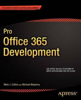 Image of Pro Office 365 Development