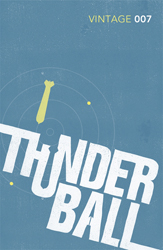 Image of Thunderball : Vintage Classic