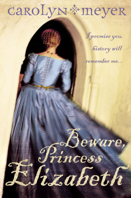 Image of Beware Princess Elizabeth