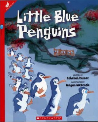 Image of Little Blue Penguins