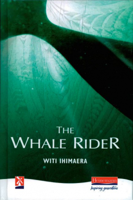 Image of The Whale Rider : New Windmills