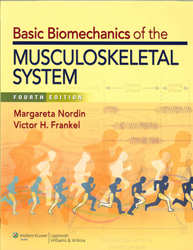 Image of Basic Biomechanics Of The Muskuloskeletal System