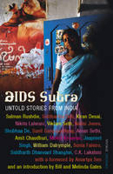 Image of Aids Sutra : Untold Stories From India