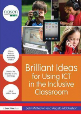Image of Brilliant Ideas For Using Ict In The Inclusive Classroom