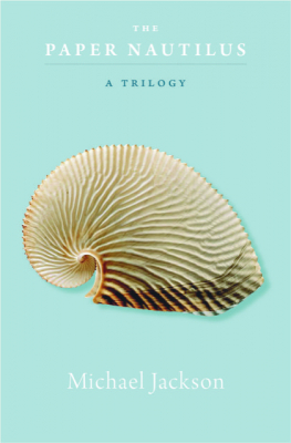 Image of The Paper Nautilus : A Triology