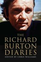 Image of Richard Burton Diaries