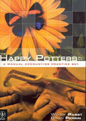 Image of Happy Potters Pty Ltd : A Manual Accounting Practice Set