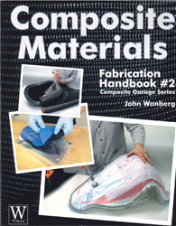 Image of Composite Materials Fabrication Handbook