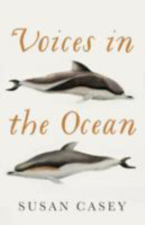 Image of Voices In The Ocean A Journey Into The Wild And Haunting World Of Dolphins