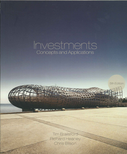 Image of Investments : Concepts And Applications