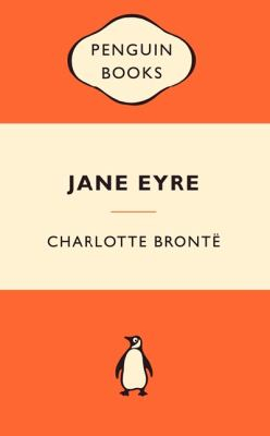 Image of Jane Eyre : Popular Penguins