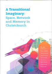 Image of Transitional Imaginary : Space Network And Memory In Christchurch