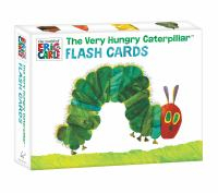 Image of The Very Hungry Caterpillar Flash Cards