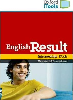 Image of English Result : Intermediate Itools