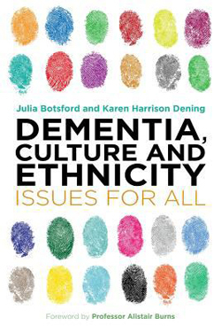 Image of Dementia Culture And Ethnicity : Issues For All