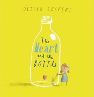 Image of Heart & The Bottle