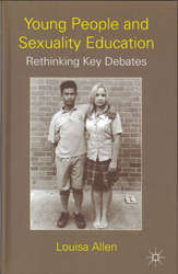 Image of Young People & Sexuality Education : Rethinking Key Debates