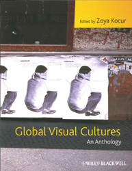 Image of Global Visual Cultures : An Anthology