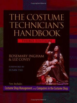 Image of Costume Technicians Handbook