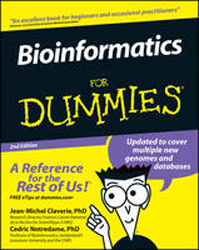 Image of Bioinformatics For Dummies