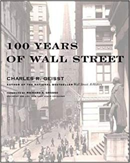 Image of 100 Years Of Wall St
