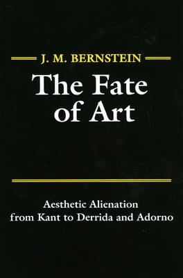 Image of Fate Of Art