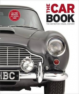 Image of The Car Book