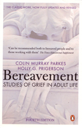 Image of Bereavement : Studies Of Grief In Adult Life