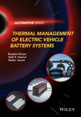 Image of Thermal Management Of Electric Vehicle Battery Systems
