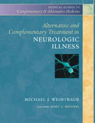 Image of Alternative Medicine In Neurological Illnesses