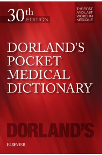 Image of Dorland's Pocket Medical Dictionary