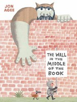 Image of The Wall In The Middle Of The Book