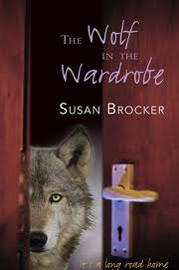 Image of Wolf In The Wardrobe