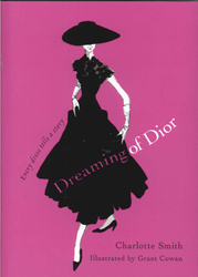 Image of Dreaming Of Dior