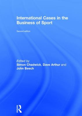 Image of International Cases In The Business Of Sport