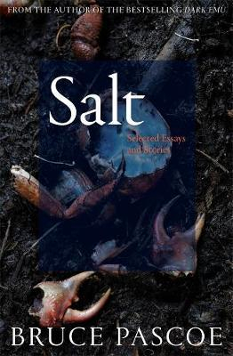 Image of Salt : Selected Essays And Stories