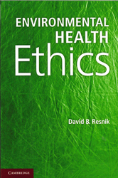 Image of Environmental Health Ethics