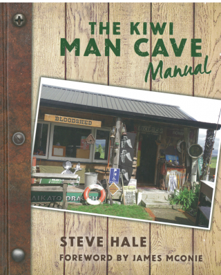 Image of Complete Kiwi Man Cave Manual