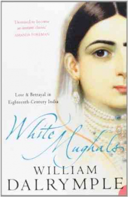 Image of White Mughals