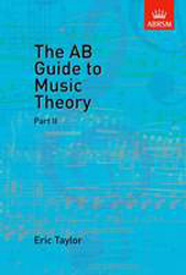 Ab Guide To Music Theory : Part 2