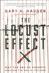 Image of Locust Effect : Why The End Of Poverty Requires The End Of Violence