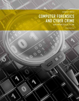Image of Computer Forensics And Cyber Crime An Introduction