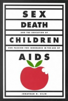 Image of Sex Death & The Education Of Children