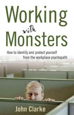 Image of Working With Monsters